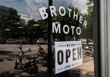 Ride in the USA: Brother Moto e la burocrazia cieca