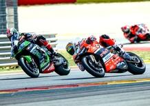 Superbike 2017 – Si rinnova a Imola il duello Kawasaki-Ducati
