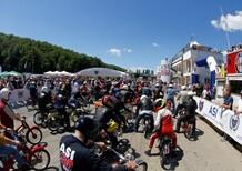 ASI Motoshow 2017, moto e campioni in pista