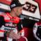 SBK. Giornata di test al Mugello per il team Aruba Ducati
