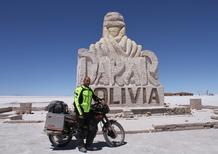 Viaggi in moto: il Sudamerica, terza parte