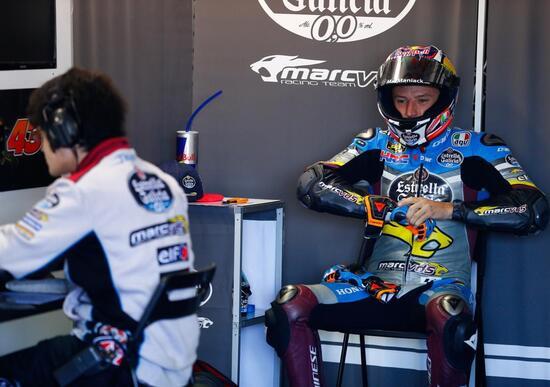 MotoGp Le Mans: pole per Vinales, Rossi secondo