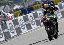 MotoGP 2017. I commenti dei piloti dopo il GP di Francia