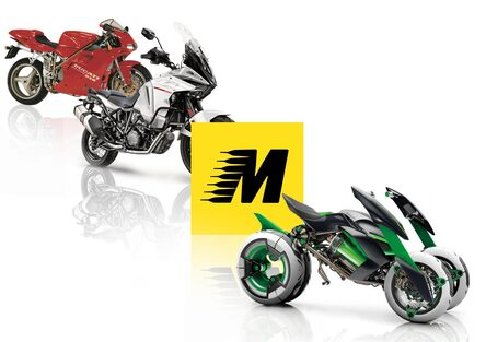 Nico Cereghini: I vent'anni di Moto.it