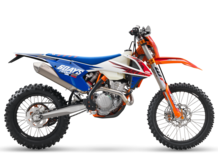 KTM EXC 350