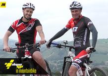DopoGP in MTB con Andrea Dovizioso