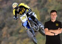 La versione di Zam. E' giusto che i piloti si allenino con il Motocross?