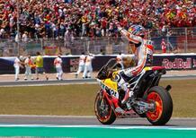 MotoGP. La Voce della Passione