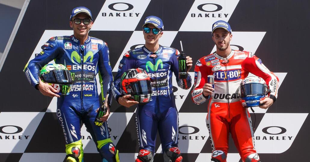 Mugello: diretta live Gran Premio d'Italia di MotoGP
