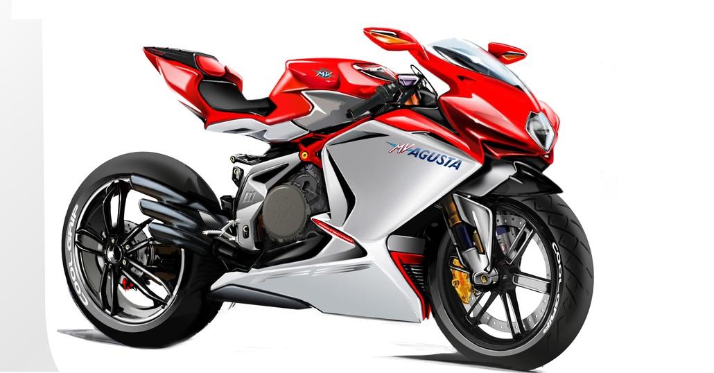 Le 5 Moto Che Hanno Cambiato Il Design News Moto It