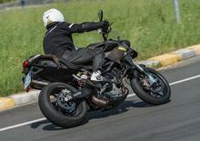 Mupo Magneto: la prima sospensione magnetoreologica per moto