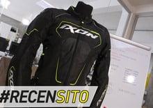 Ixon Zephyr Air HP. Recensione giacca 3 in 1