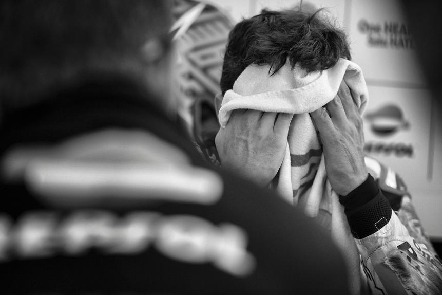 Gli scatti più belli del GP di Catalunya 2017 (2)