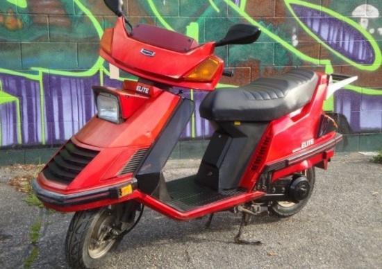 Comprereste uno scooter da Miles Davis?