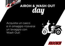Giornata Airoh & Wash Out