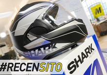 Shark Evo-One. Recensione casco modulare