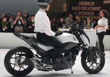 Honda hi-tech: elettrici, ibridi e guida autonoma