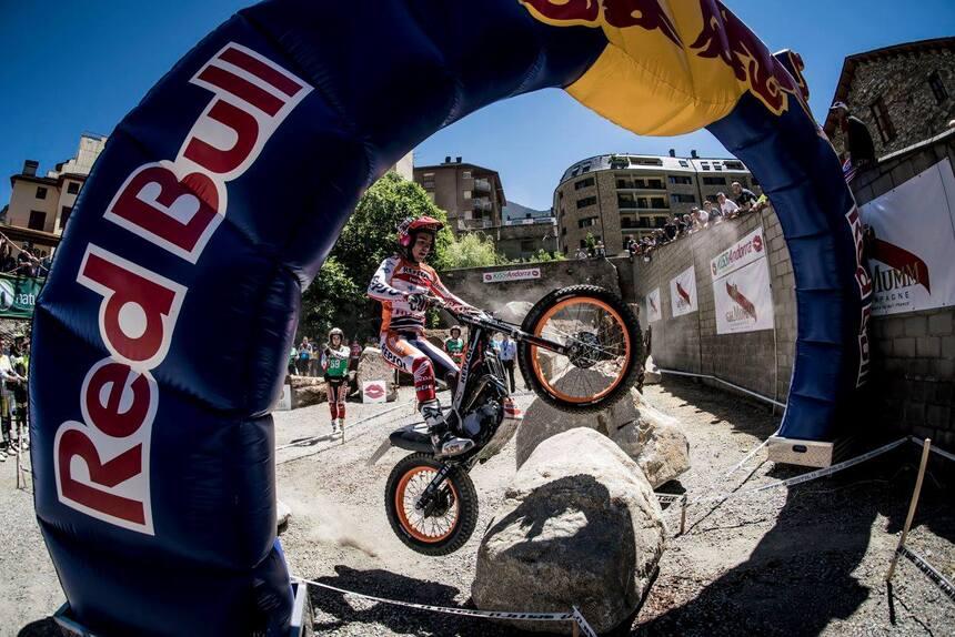 Mondiale Trial. Adam Raga batte Bou ad Andorra (3)
