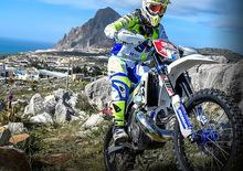 La passione per la moto nel video Airoh con Thomas Oldrati