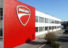 Vendita Ducati: spunta Harley-Davidson