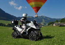 Planet Explorer 10 Switzerland - Day 5