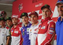 MotoGP 2017. I temi e le domande alla vigilia del GP d'Olanda