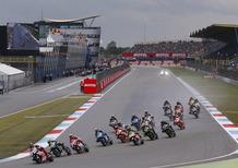 MotoGP 2017. Il GP di Assen LIVE