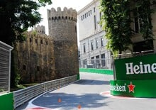 F1, GP Azerbaijan 2017: la saga dei motori di McLaren e le altre news