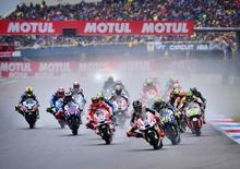 Chi vincerà la gara MotoGP di Assen?