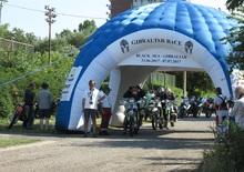 Gibraltar Race 2017, giorno 0: prima prova cronometrata