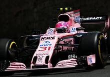 Formula 1: sparisce Force India, torna il nome Brabham?