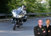 BMW R1200RS ed R 1200RT: venite a provarle con noi!