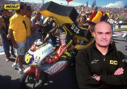 20 anni di sport: il 1997. Primo Mondiale per Rossi