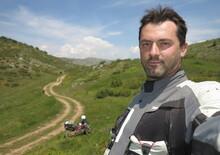 Gibraltar Race, giorno 3: siamo arrivati in Albania