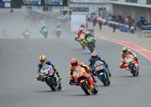 Chi vincerà la gara MotoGP del Sachsenring?