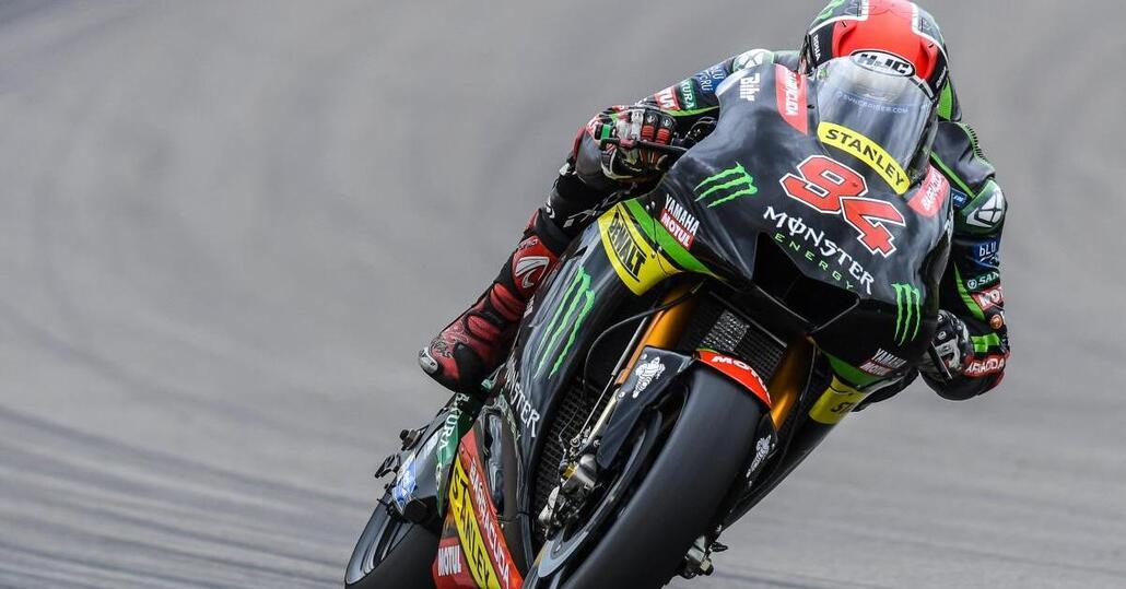 MotoGP, Germania: show Marquez, vittoria e testa del Mondiale