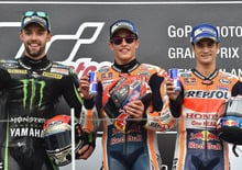 MotoGP 2017. Le pagelle del GP di Germania