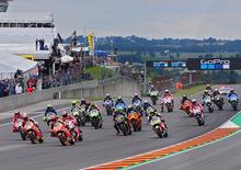 MotoGP 2017. Il GP di Germania, lo sapevate che...?