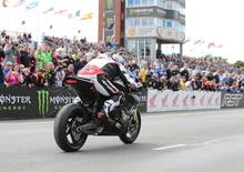 Energica: settimi al TT Zero con una moto di serie