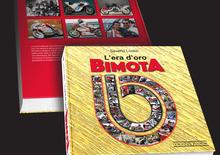 Libri per motociclisti. L'era d'oro Bimota