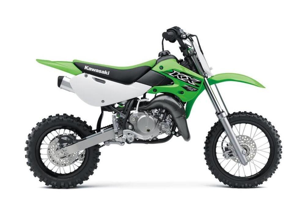 Kawasaki Cc Usato