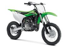 Kawasaki KL KX 85