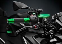 Rizoma per le Kawasaki Z650 e Z900