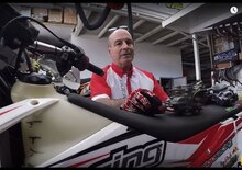 Tutorial Manutenzione Moto: rodaggio anti... grippaggio del 2 tempi
