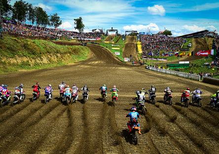 MX 2017. GP di Repubblica Ceca, le foto più belle