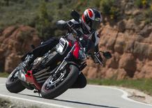 Honda CB650F 2017: la naked si fa in quattro