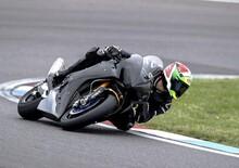 SBK. Rea è il più veloce nei test del Lausitzring