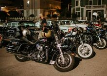 Cosa fare (in moto) nel weekend 5 e 6 agosto