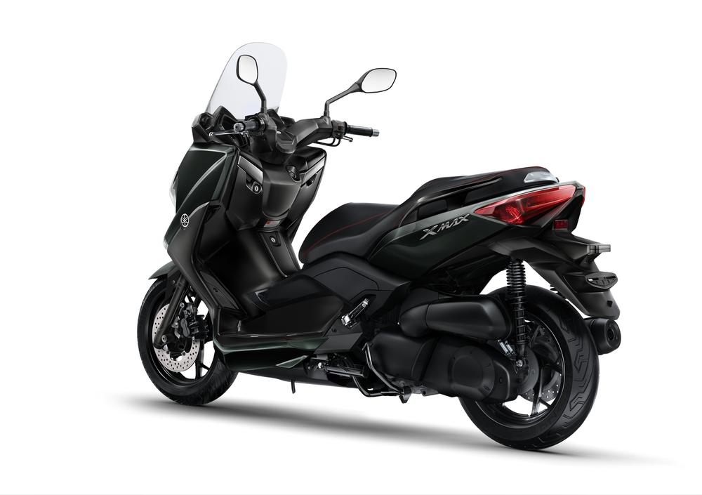 Yamaha X Max 250 Iron Max ABS 2016 Prezzo E Scheda