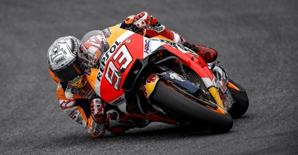 MotoGP. Marquez domina le FP3 a Spielberg